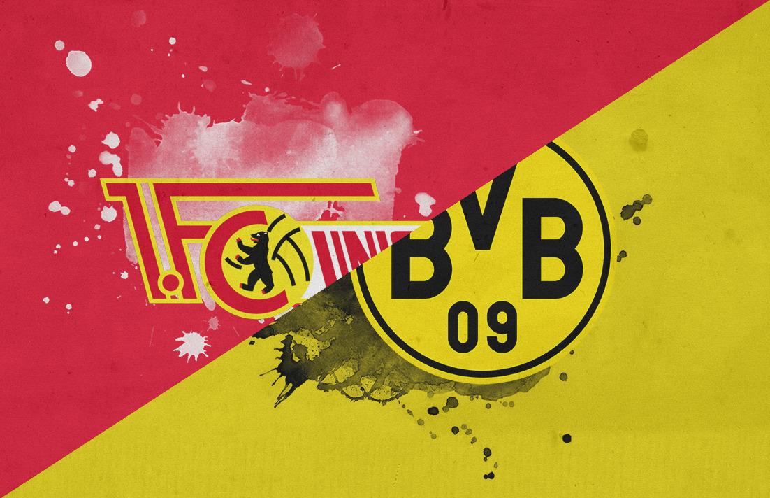 مشاهدة مباراة بوروسيا دورتموند ويونيون برلين بث مباشر بتاريخ 21-04-2021 الدوري الالماني