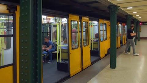 Döbbenetes események zajlanak egy olvasónk szerint az 1-es metró vonalán a reggeli órákban – Ön találkozott már vele?