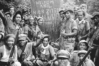 Sejarah Pemberontakan RMS