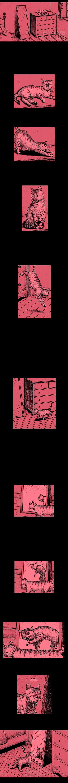 Hắc Ám Truyện #168: Con mèo