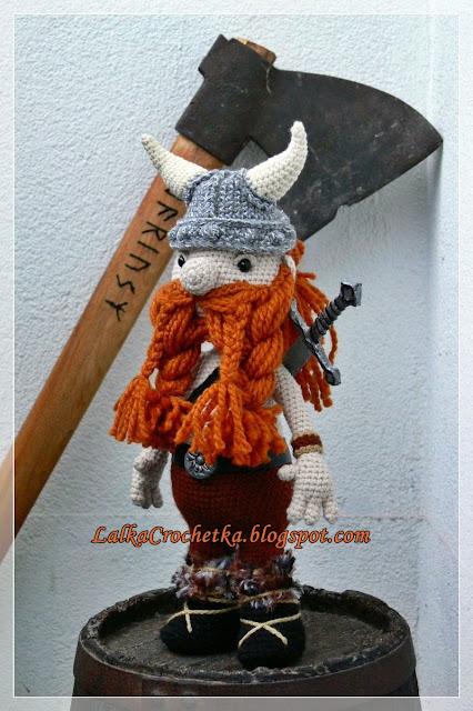 http://lalkacrochetka.blogspot.com/2016/02/viking-wiking.html