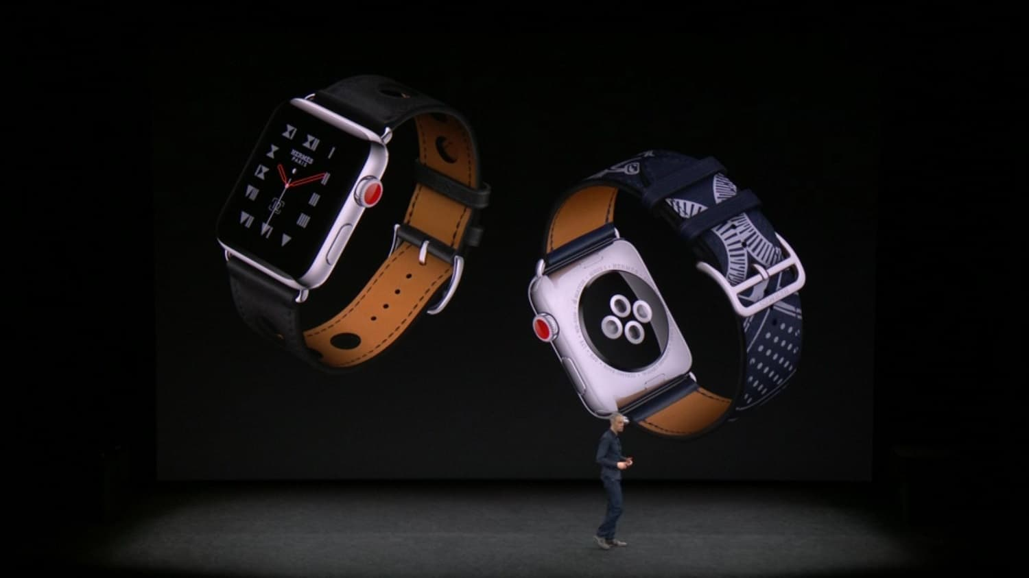 When Apple launched Watch Series 3, it mentioned that it can run up to 18 hours of battery life which is true but same is not the situation when connected to LTE.