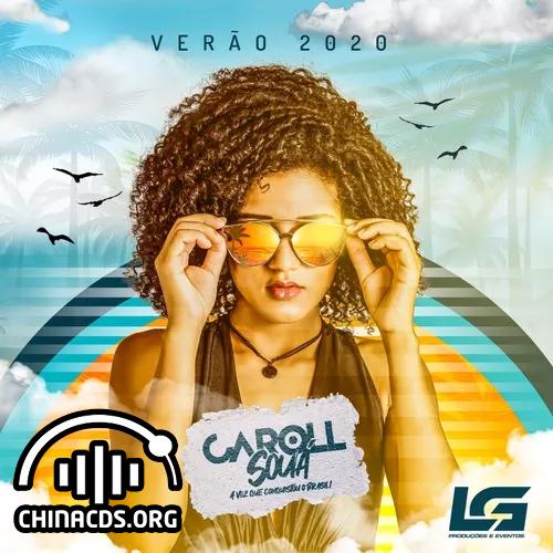 Caroll Souá - Promocional de Verão - 2020