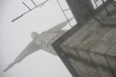 Cristo de Poços de Caldas