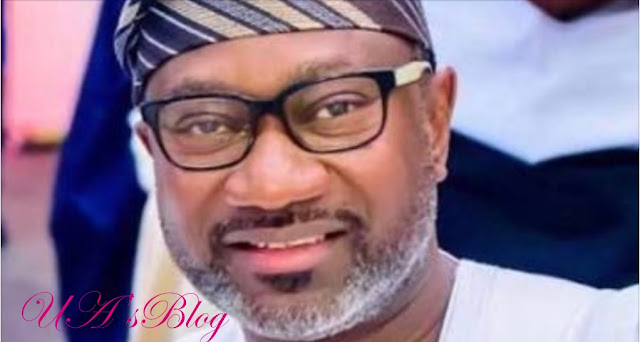 Peter's Cross… How Igbinedion Walked Femi Otedola Out Of His House…. And Got Served Years Later!