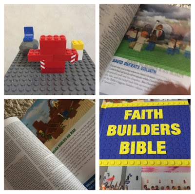 Zonderkidz Faith Builders Review