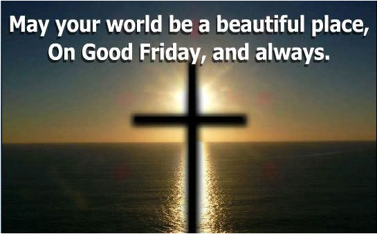 Funny Good Friday Quotes in English
