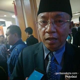 Ingin Maksimal Perjuangkan Aspirasi Rakyat, Aji Man Bidik Komisi IV DPRD NTB