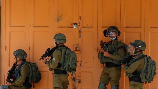 """Relator de ONU denuncia métodos de """"castigo colectivo"""" de Israel"""