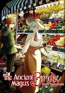 """Reseña de """"The Ancient Magus Bride"""" vol.10 de Koré Yamazaki - Norma Editorial"""
