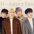 Lirik Lagu Adore You iKON dan Terjemahan