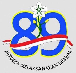 Pedoman Penyelenggaraan Peringatan Hari Ibu Ke - 89 Tahun 2017