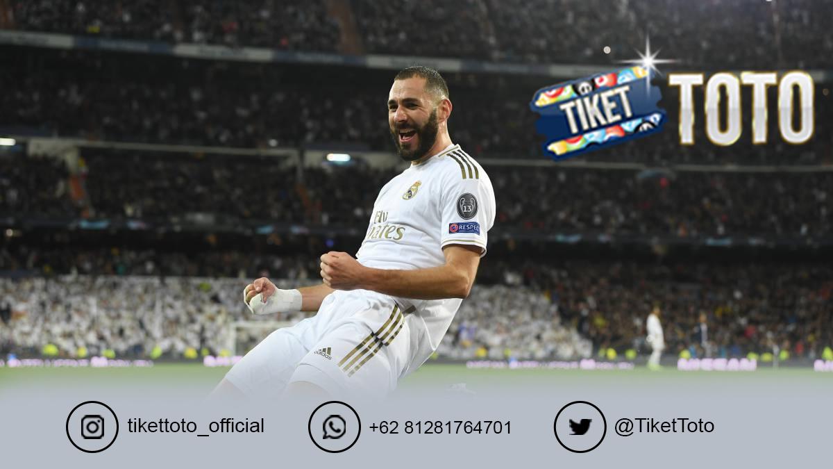Andai Algojo Penalti Real Madrid Itu Benzema Bukan Ramos