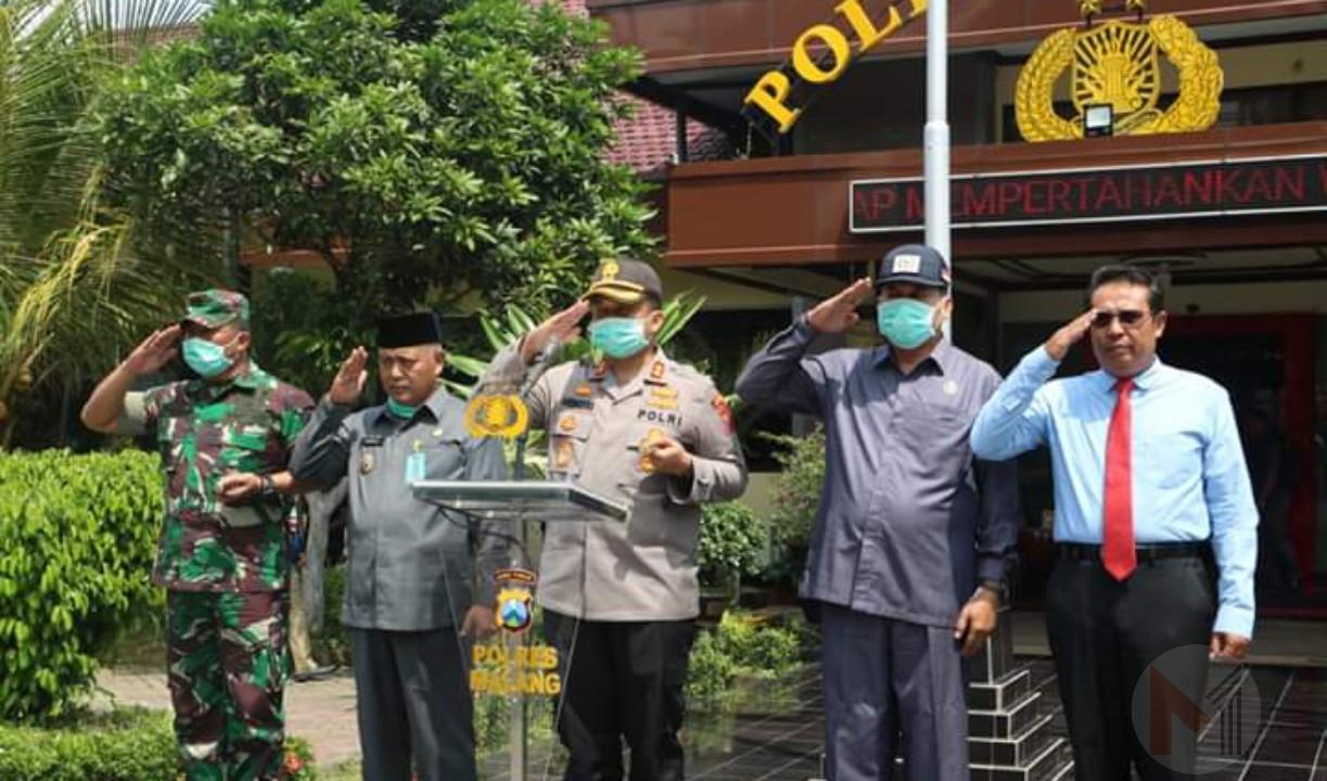 Bupati Malang Bebaskan Sementara Restribusi Pasar Selama Pandemi Covid-19