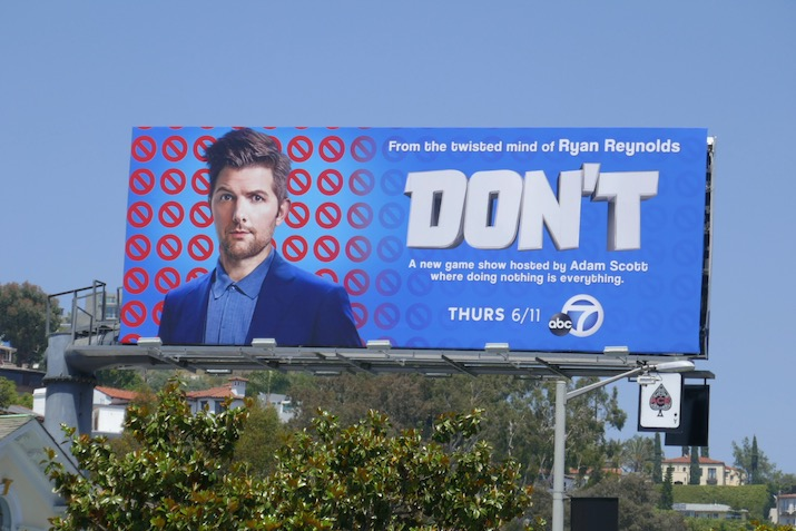 Dont series premiere billboard