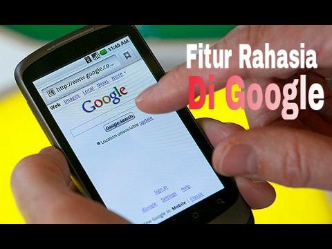 11 Fitur Keren dari Google