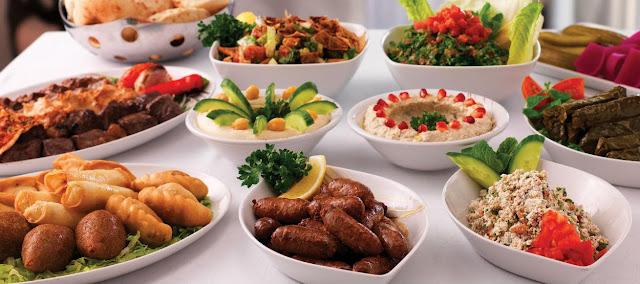 سلسلة حلقات إفطارك عندنا في شهر  رمضان الكريم ( الحلقة السادسة )