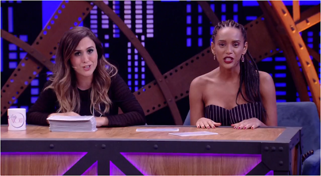 Lady Night estreia quarta temporada nesta segunda no MultiShow