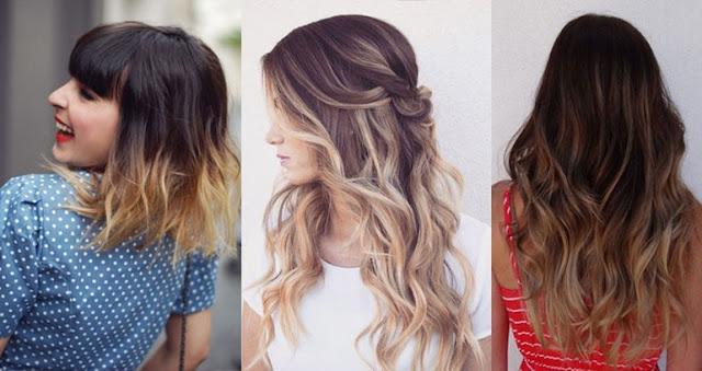 kadınlar için saç modelleri