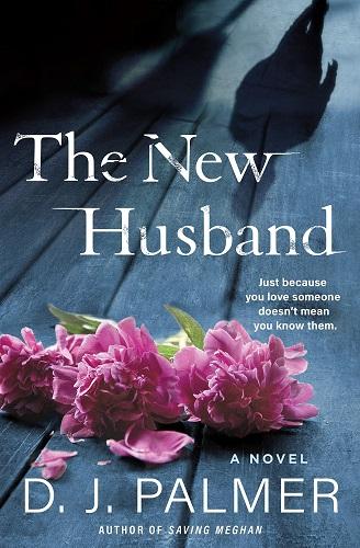 The New Husband by D.J. Palmer pdf