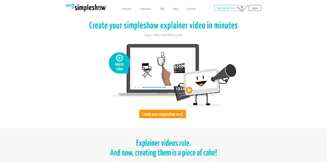 Wednesday Web Tool: Create Explainer Videos in Minutes with