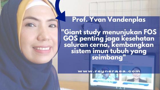 Prof. Yvan Vandenplas, MD, PhD