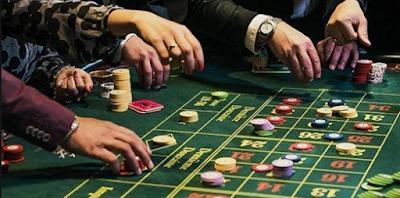 Pilihan Perbankan Kasino | Opsi Setoran & Penarikan