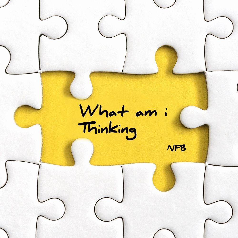 NFB – What am i Thinking – Single