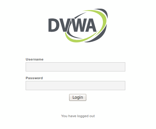 Installing DVWA on Backtrack