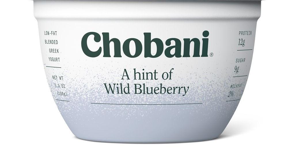 Steward Of Savings Free Chobani Hint Yogurt For Stop