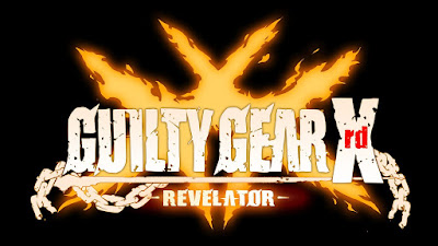 GUILTY GEAR Xrd REVELATOR-CODEX