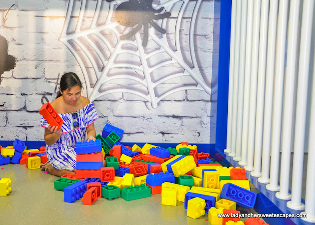Lady in Legoland Dubai jail