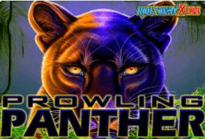 SLOT GAMES PROWLING PATNTHER DI DEWA898