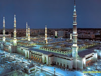 10 Best Places to Visit in Saudi Arabia