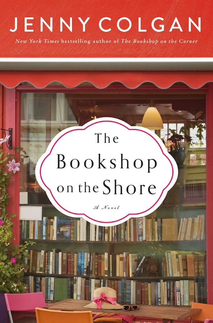 [Free Book] The Bookshop on the Shore By Jenny Colgan Free PDF Download