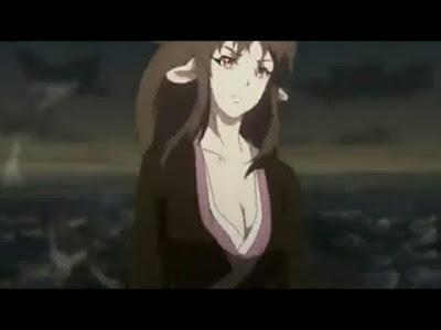 Hắc Bạch Vô Song Phần 2