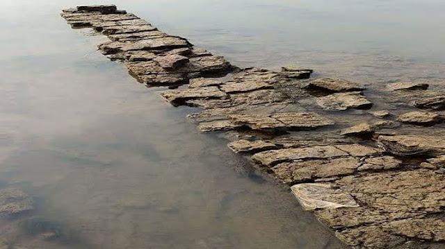 Angika News | कोय भी हालत मँ बिहार के मुख्यमंत्री काल शनिच्चर क भदरिया के पुरातात्विक अवशेष वाला स्थल के भ्रमण करतै | Angika.com