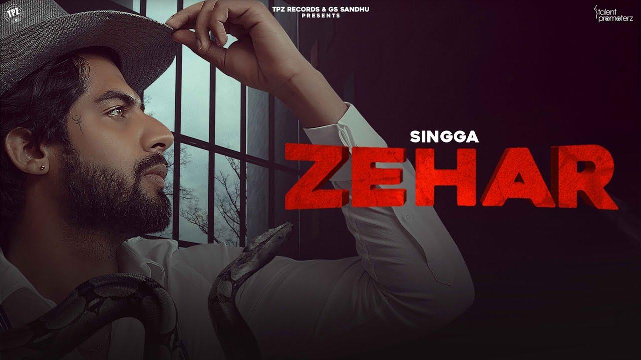 Zehar Lyrics Singga