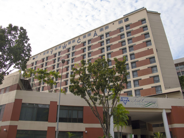 Fort Canning Lodge, owned and managed by YWCA of Singapore, is a non-smoking property offering 175 spacious rooms with floor to ceiling windows. The different rooms come with all amenities to make guests' stay comfortable.