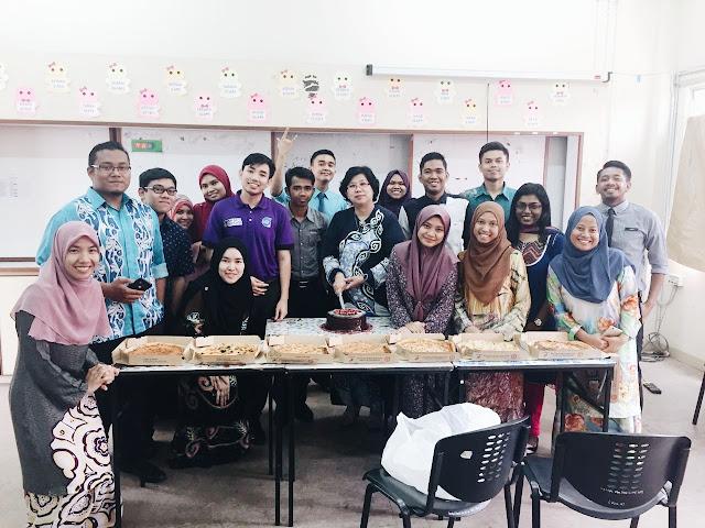 Suasana Kelas dan Pembelajaran di IPG