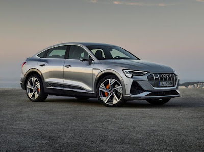2020 Audi e-Tron Sportback Review, Specs, Price