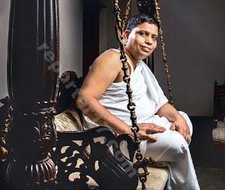 पतंजलि के एमडी बालकृष्ण के पिता थे चौकीदार आज है देश के  सबसे अमीर शख्स जानिए पूरा सफर