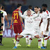 Roma 2, Milan 1: Comedy of Errors