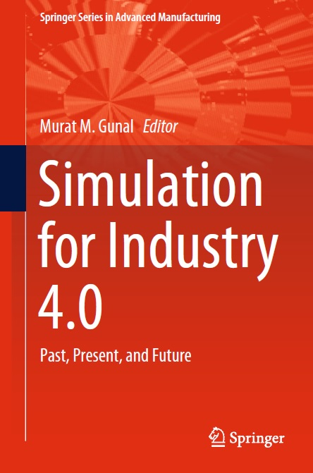 Simulation for Industry 4.0: Past, Present, and Future