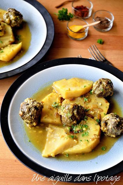 boulettes-boeuf-citron-céleri-ottolenghi-simple