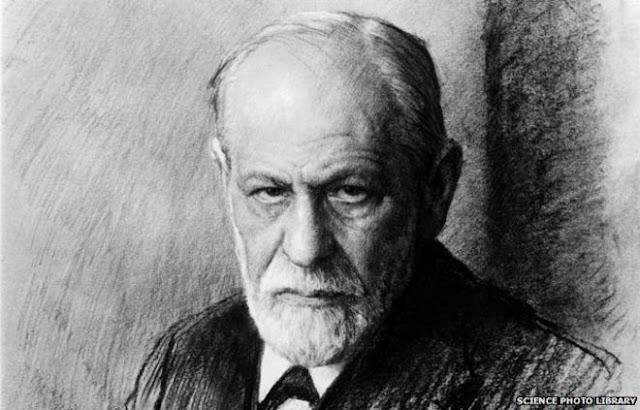 Σίγκμουντ Φρόυντ ήταν Αυστριακός ιατρός, φυσιολόγος, ψυχίατρος και θεμελιωτής της ψυχανάλυσης. Αναγνωρίζεται ως ένας από τους πλέον βαθυστόχαστους αναλυτές του 20ού αιώνα.