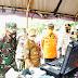 TNI di Lumajang Siap Bersinergi Tanggulangi Bencana Alam
