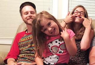 Daniel Norris Family