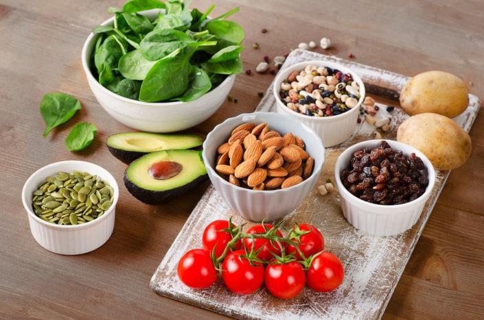 Makanan untuk Penderita Sakit Ginjal