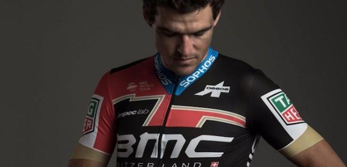 BMC Racing Team anuncia a Sophos como nuevo Partner de Ciberseguridad